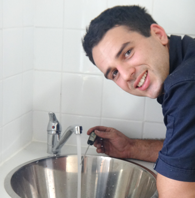 Exeter Plumbing Services Contractor