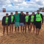 Exeter Plumbing Takes out Ocean Thunder