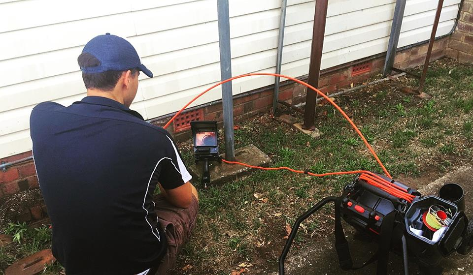 Sydney Blocked Drain Specialists
