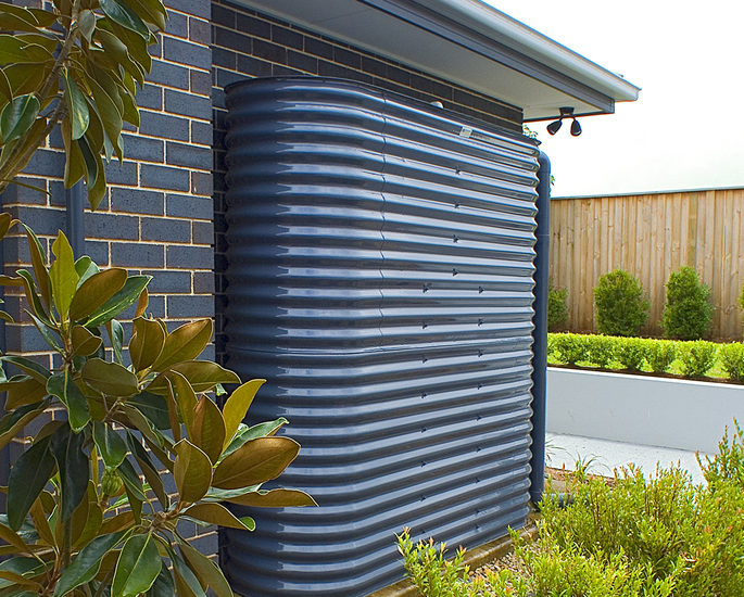 Southern Highlands Rain Water Tanks
