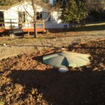 septic tank new