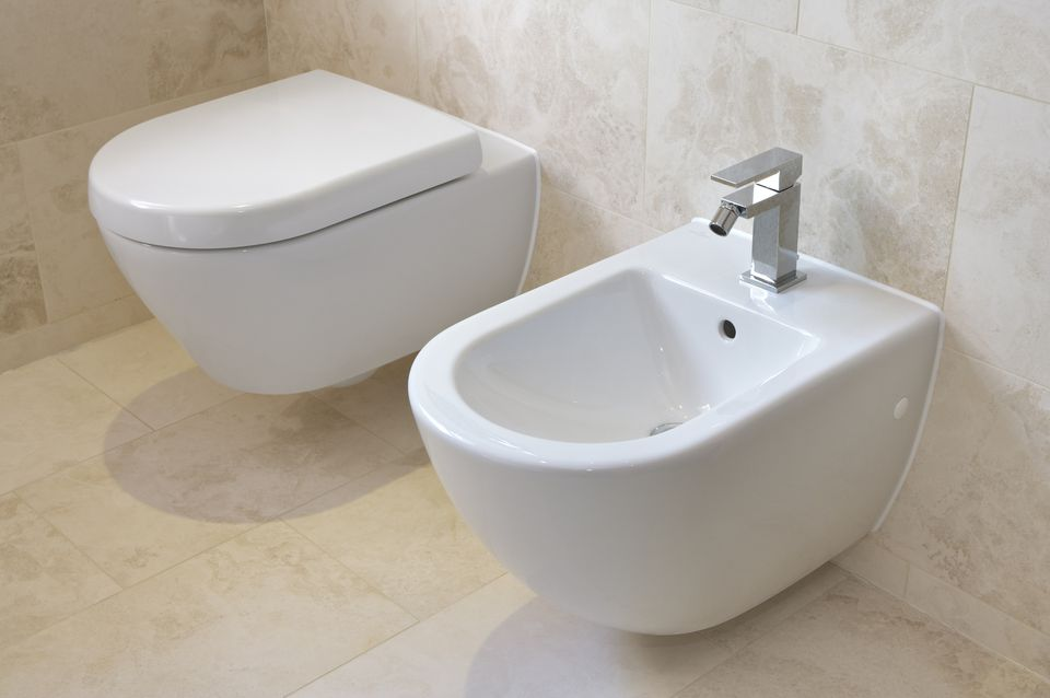 The New Bathroom Trend – Bidet