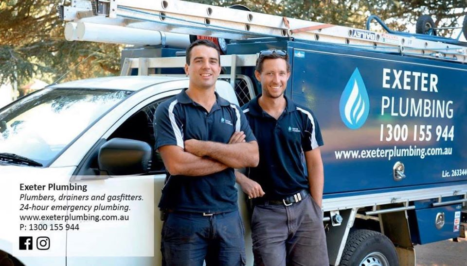 plumber-southern-highlands